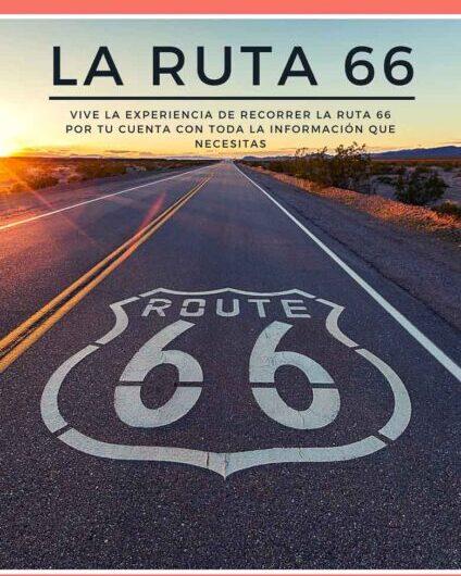 Guía Ruta 66 planear viaje